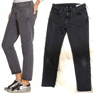 Current/Elliot the Fling Boyfriend Jeans Evermore